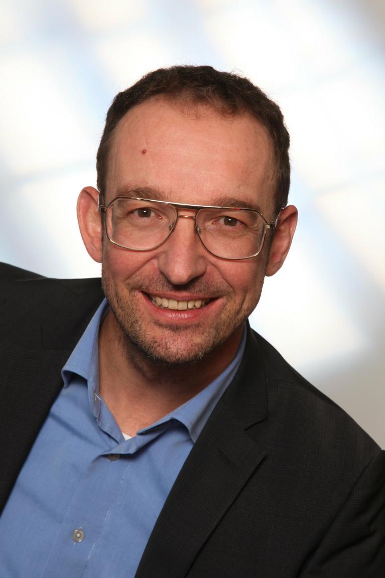 Matthias Barta
