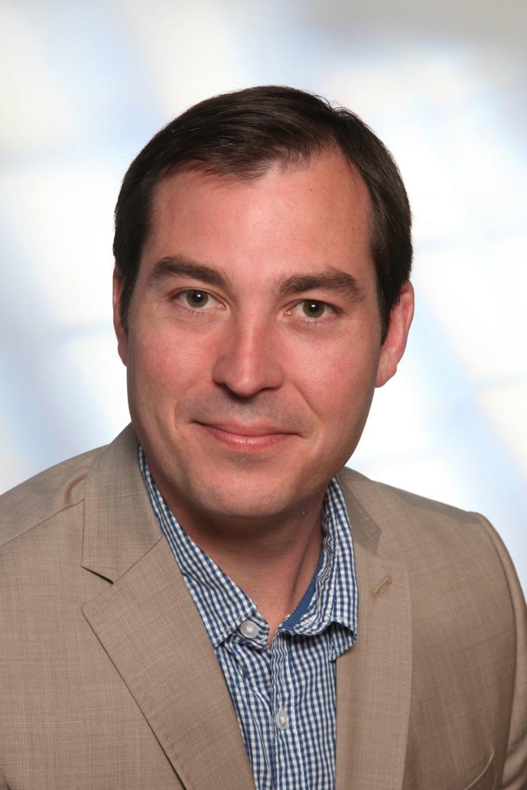 Stefan Buderer
