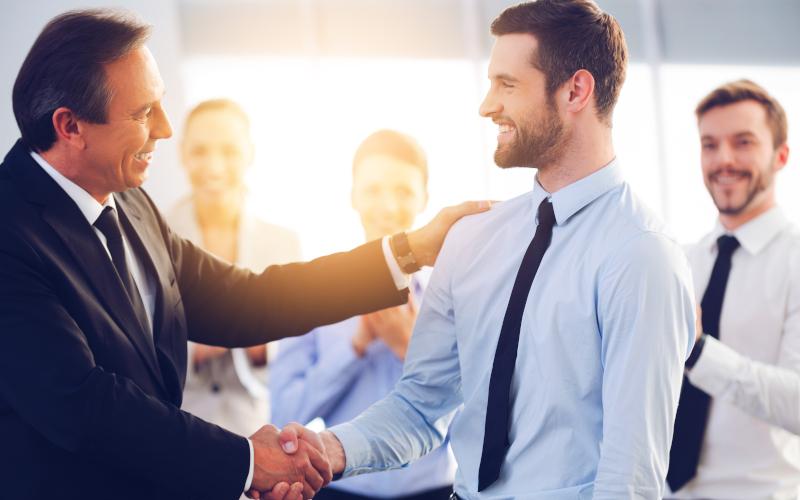 MS Consulting - Unternehmensnachfolge