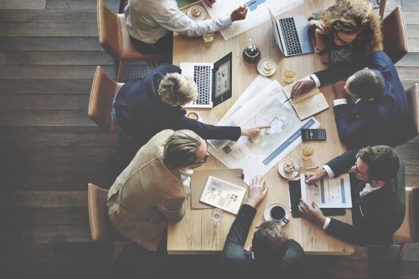 Unternehmenssteuerung mit MS Consulting