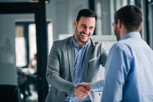 Unternehmenstransaktionen mit MS Consulting erledigen